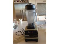Vitamix high power blender - great for smooties or soup