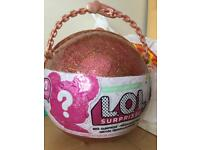 Lol big surprise ball new sealed
