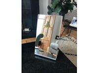 IKEA table mirror (TYSNES)