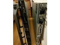 Dell PowerEdge R610 Dual Quad-Core Xeon 2.93GHz 1 RU Server