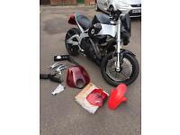 Buell xb9 sx Harley Davidson