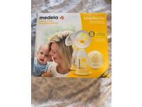 Medela swing maxi Flexi breast pump