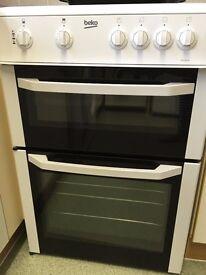Beko BDC643W oven/cooker