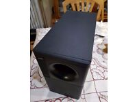 Bose Acoustimass 6 Series II Passive Subwoofer