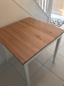Brand New Ikea Lerhamn Dining Table