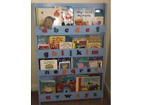 Bookcase - Kids Tidybooks Bookcase