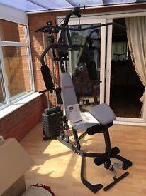 York Fitness Gym