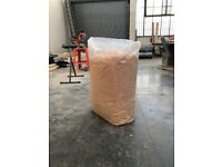 Big Bags of Wood Shavings (Sawdust) - £2 a bag