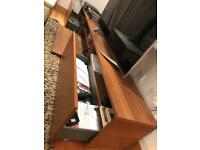 Three quality Harrods tv units with storage - Read Description! (TV NOT included)