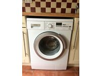 Siemans IQ500 Washing machine (8kg load, 1400 spin ) Excellant Condition