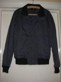 Blue Denim Jacket - Euro Size 48
