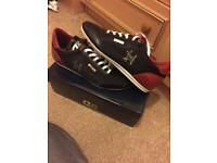 Brand new boxed cruyff trainers size 6