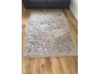 Next light natural rug 120 X 170