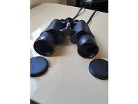 ASAHI PENTAX Binoculars 16 x 50 Field