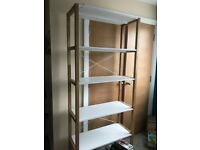Bookshelf used but in good condition