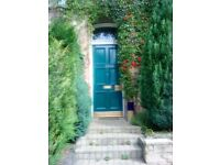 Boutique Guest House for Sale in Edinburgh Scotland 6 Bedrooms and owner accommodation