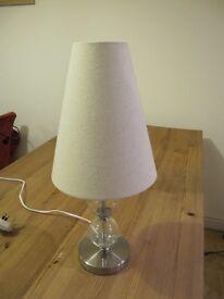 2 x Decorative Lamps