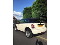 Mini One - 59 Plate with pepper pack.
