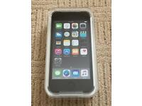 iPod Touch 6th Generation 16GB Space Gray(Brand New-Unsealed)