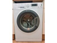 Hotpoint Ultima 8kg A+++ washing machine