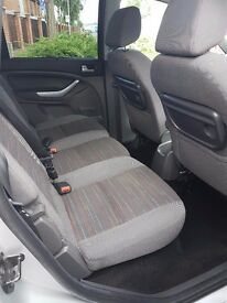 Selling my Ford Cmax