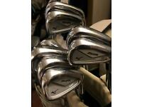 Mizuno mp53 golf irons 3-9+PW