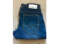 "New Without Tags Animal Jeans - 34"" Waist"