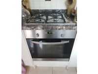 Whirlpool oven and hob, good working order