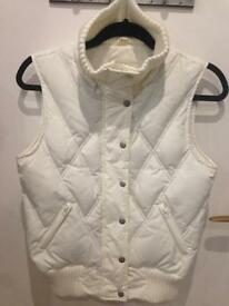 Women's Next padded gilet jacket
