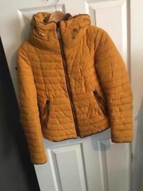 Zara jacket £20 Ono