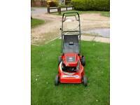 Mountfield lawnmower (self-propelled )