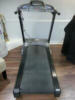 Key Fitness FOLDABLE Treadmill