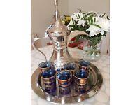 101 Arabian Nights Tea Set