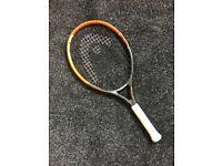 Kids (Andy Murray Style) Head Radical 21 Inch Junior Racket