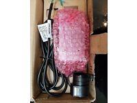 VISTA BOX CAMERA 230VAC - MODEL: VPC5700DNE