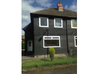 2 Bedroom Semi-detached house for Rent- 60 Race Road, Bathgate