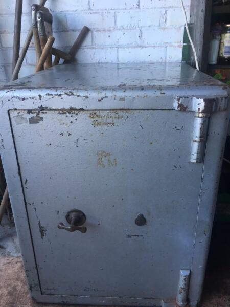 Used, Samuel Withers Safe for sale  Downend, Bristol