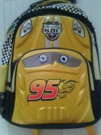 Brand new boys backpack