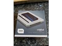 Crucial MX300 1TB SSD Hard Drive BNIB for sale  Bristol