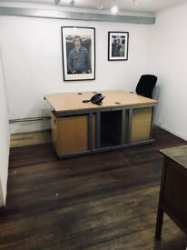 Office Space Wandsworth Town - Free Wifi - £600 PCM - No Bills