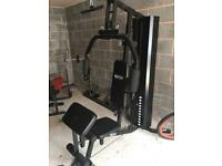Dynamix Compact Home Multi-gym