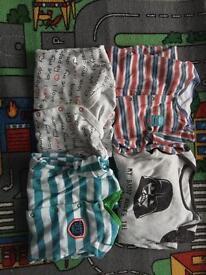 9-12 month boys bundle