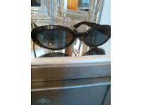 Original vintage Gucci Sunglasses
