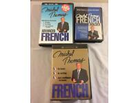 Full Michel Thomas French Language Course