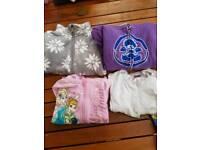 4-5 girls clothes bundle