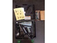 Unused Hitachi NR90GC2 Nail Gun
