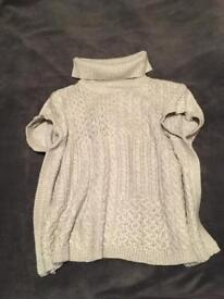 ladies jumper size medium