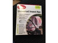 Universal Insect Net - New