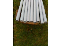 BARRIER PIPE 22mm 3M LENGTHS