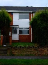 Well Presented Two Bedroom House To Rent in Shirebrook